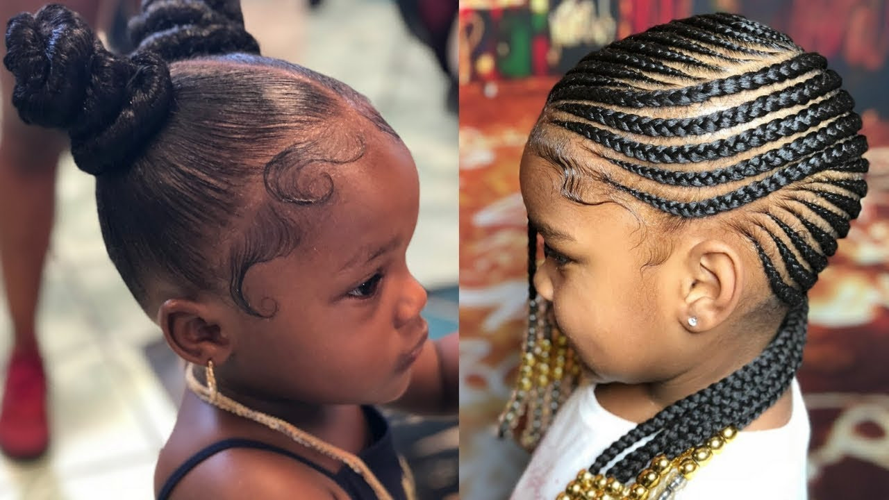 The top 23 Ideas About Children Hair Braids - Home, Family, Style and Art Ideas