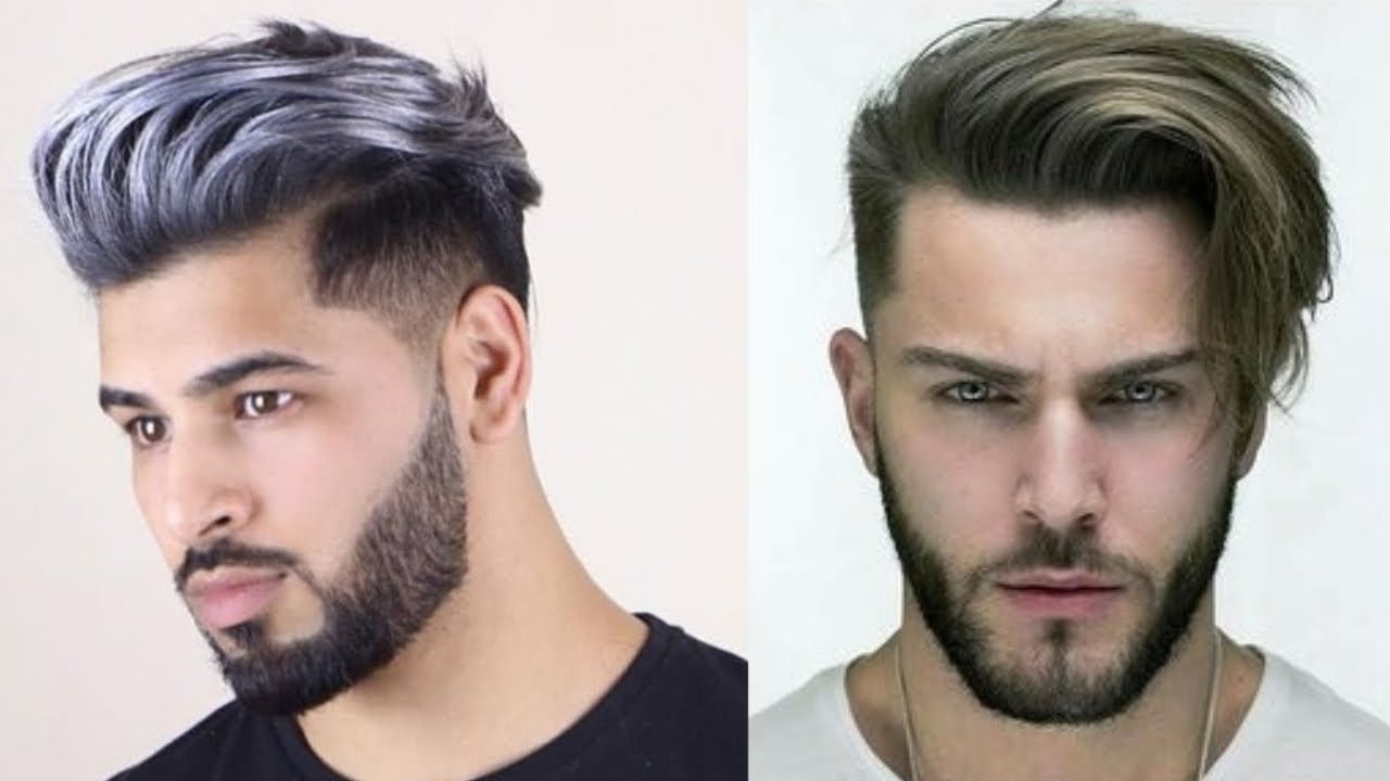 23 ideas for 2020 boys hairstyles  home family style