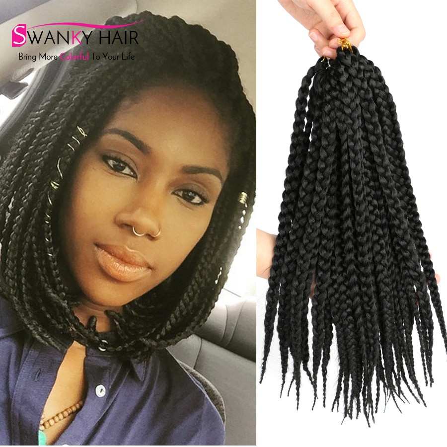 22 Ideas For Box Braids Crochet Hairstyles Home Family