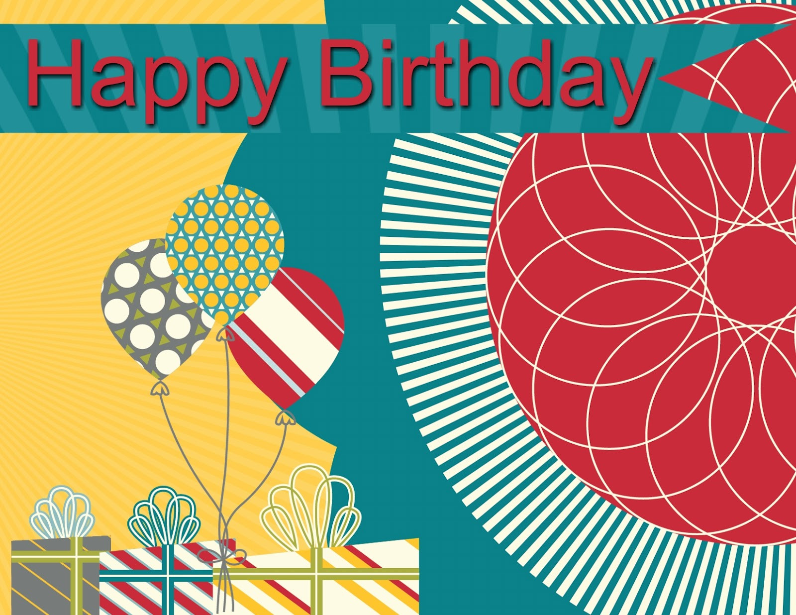 the best digital birthday card  u2013 home  family  style and