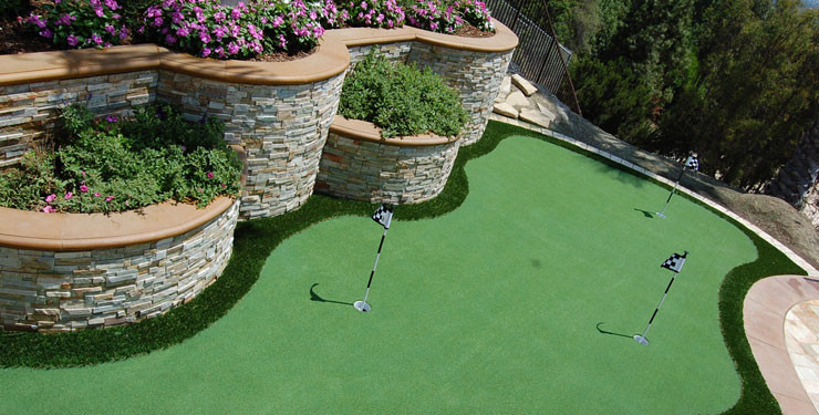 Best 23 Diy Backyard Putting Green Kits - Home, Family ...