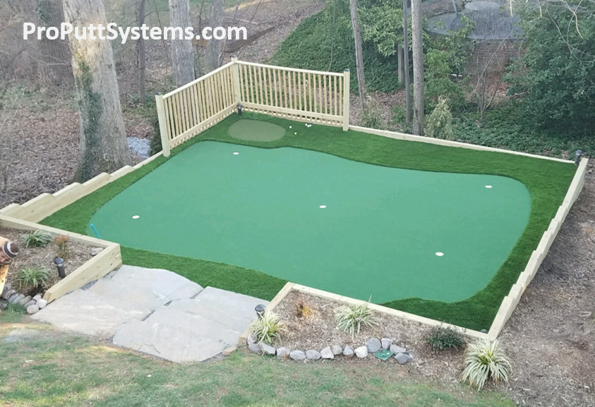 Best 23 Diy Backyard Putting Green Kits - Home, Family ...